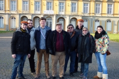Aktivenfahrt nach Bonn