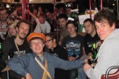 Oldie-Bus-Tour
