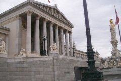 Chargierfahrt nach Wien